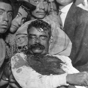 """AGUSTIN VICTOR CASASOLA: """"Mexico City"""""""