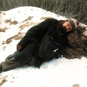 "BORIS MIKHAILOV: ""Case History"""