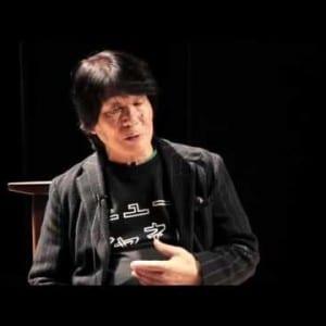 """ASX.TV: Daido Moriyama – """"An Evening with Daido Moriyama"""" (2011)"""