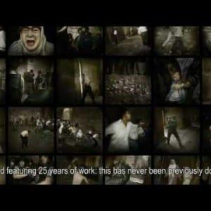 """ASX.TV: Antoine d'Agata – """"Anticorps"""" (2012)"""