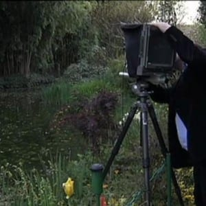 "ASX.TV: Elger Esser – ""Giverny / NEUER DOKUMENTARFILM"" (2012)"