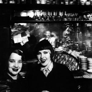 "BRASSAI: ""Paris by Night"""