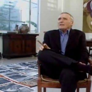 """ASX.TV: Dennis Hopper – """"On Collecting Art"""" (2009)"""