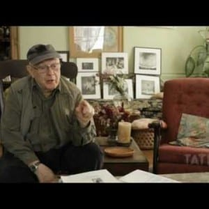 """ASX.TV: Bruce Davidson – """"TateShots – """"Bruce Davidson's 'Subway'"""" (2012)"""