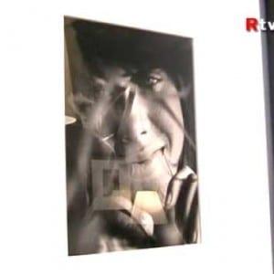 "ASX.TV: Sanne Sannes – ""Hup Gallerie"" (2008)"