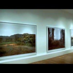 """ASX.TV: Joel Sternfeld – """"Foam Curator Colette Olof on Joel Sternfeld"""" (2012)"""