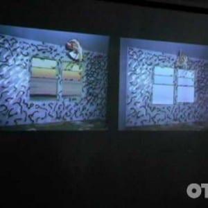 """ASX.TV: John Divola – """"Otis Lecture"""" (2009)"""