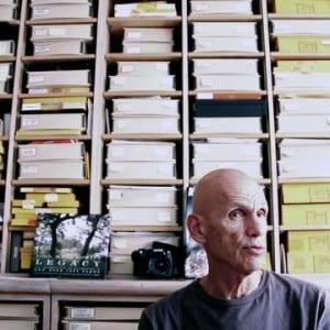 "ASX.TV: Joel Meyerowitz – ""Portrait"" (2012)"
