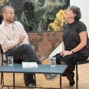 "ASX.TV: Wolfgang Tillmans – ""Wolfgang Tillmans in Conversation with Sacha Craddock"" (2009)"