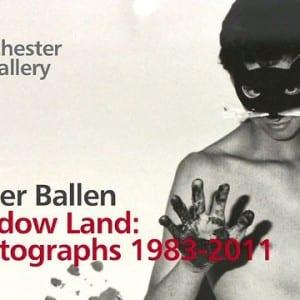 """ASX.TV: Roger Ballen – """"An Interview with Roger Ballen"""" (2012)"""