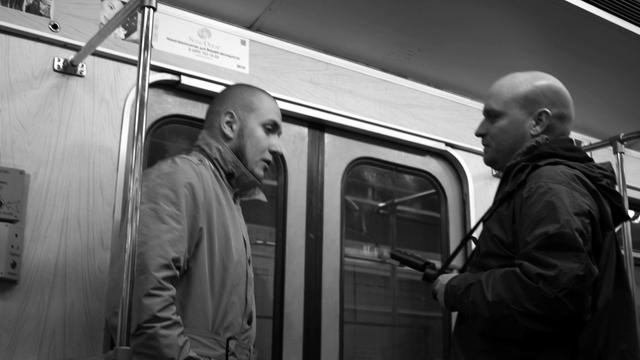 "ASX.TV: Jacob Aue Sobol – ""Arrivals and Departures with Jacob Aue Sobol: Episode 2 – Moscow"" (2012)"