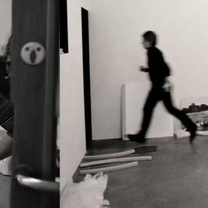 "ASX.TV: Asako Narahashi – ""At Gun Gallery"" (2009)"