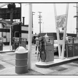 "DAVID FREUND: ""Looking Back, Looking Around – The Photography of David Freund"""