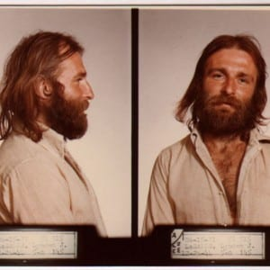 """COLOR MUGSHOTS"" (1974-1988)"