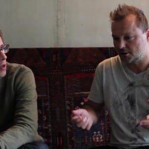 """ASX.TV: Juergen Teller – """"Freunde von Freunden – Johann König und Jürgen Teller"""" (2011)"""