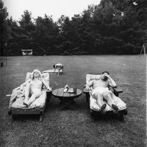 "DIANE ARBUS: ""Notes from the Margin of Spoiled Identity – The Art of Diane Arbus"" (1988)"