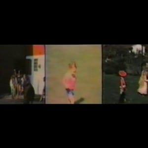 "ASX.TV: Jim Goldberg – ""Echo's Home Movies"""