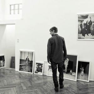 "ASX.TV: Asger Carlsen – ""Interview and Exhibition – Ruttkowski 68, Cologne, Germany"" (2012)"