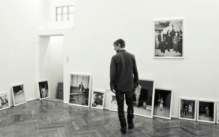 """ASX.TV: Asger Carlsen – """"Interview and Exhibition – Ruttkowski 68, Cologne, Germany"""" (2012)"""