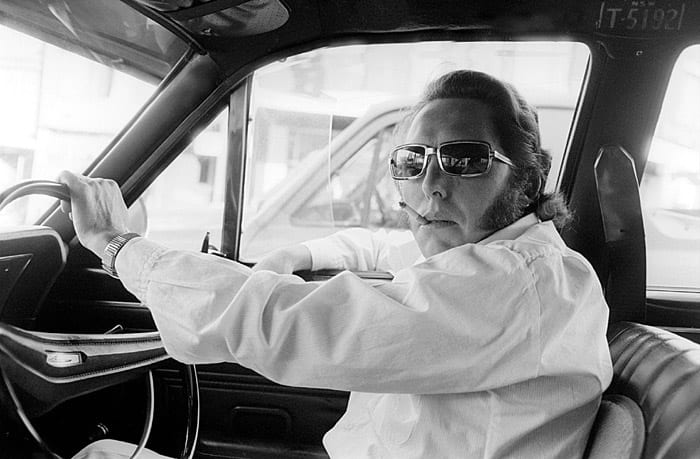 Cab_Driver_Kings_Cross_1970_71