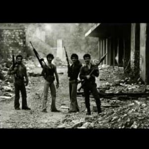 "ASX.TV: Don McCullin – ""At War: Photographer Don McCullin"" (2010)"