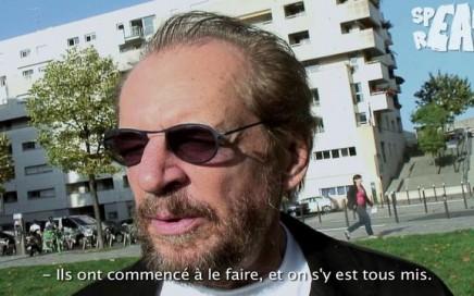 "ASX.TV: Larry Clark – ""Larry Clark Interview by Charles Serre"" (2011)"