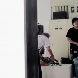 "ASX.TV: Nobuyoshi Araki – ""Araki"" (2012)"