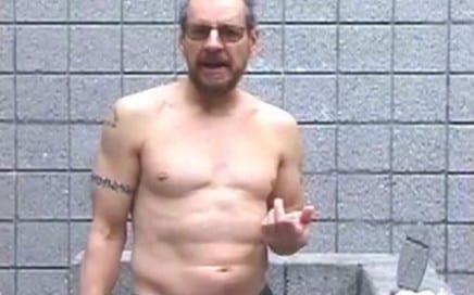 "ASX.TV: Larry Clark – ""Larry Clark talks 'Bully' with MUSE"" (2012)"