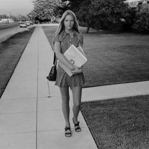 """JOHN DIVOLA: """"San Fernando Valley"""" (1971-1973)"""