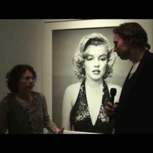 "ASX.TV: Richard Avedon – ""Behind the Scenes"" (2009)"