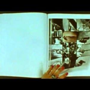 "ASX.TV: John Baldessari – ""John Baldessari Talks the Internet"""