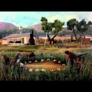 """ASX.TV: Gregory Crewdson – """"Brief Encounters"""" (2012)"""