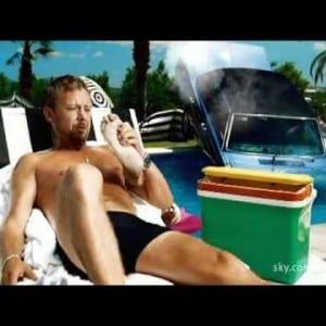 "ASX.TV: David LaChapelle – ""Mad Dogs"" (2011)"