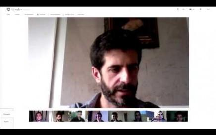 "ASX.TV: Alec Soth – ""Google Photography Hangout Masterclass with Alec Sloth"" (2012)"
