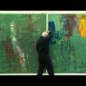 """ASX.TV: Gerhard Richter – """"Painting"""" (2012)"""