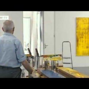 """ASX.TV: Gerhard Richter – """"Painting"""" (2011)"""