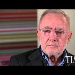 """ASX.TV: Gerhard Richter – """"10 Questions for Gerhard Richter"""" (2012)"""