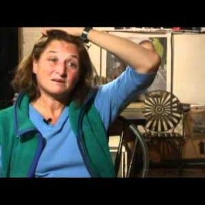 """ASX.TV: Susan Meiselas – """"IHP Student in 1969″ (2012)"""