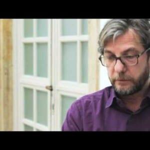 """ASX.TV: Thomas Ruff – """"Thomas Ruff im Interview mit Thomas Weski (German)"""" (2012)"""