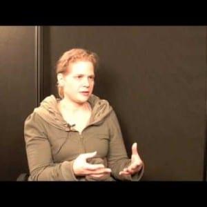 """ASX.TV: Jen Bekman – """"Founder 20×200: In Conversation with Women 2.0″ (2009)"""