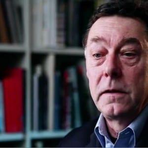 """ASX.TV: Gerry Badger – """"Interview"""" (2012)"""