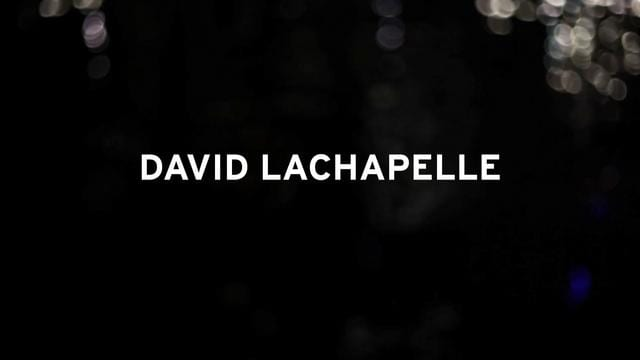 "ASX.TV: David LaChapelle – ""Sydney"" (2011)"