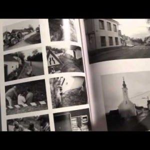 """ASX.TV: Hans-Peter Feldmann – """"Collecting Books"""" (2012)"""