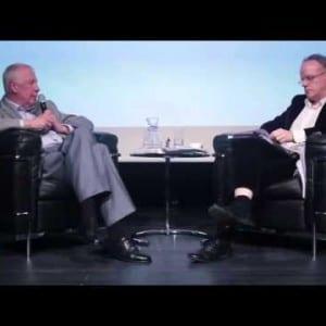 "ASX.TV: Hans-Peter Feldmann – ""MMK Talks mit Hans-Peter Feldmann und Hans Ulrich Obrist (German)"" (2012)"