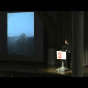 "ASX.TV: Trevor Paglen – ""Creative Time Summit"" (2012)"