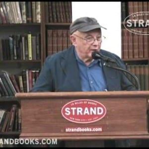"ASX.TV: Bruce Davidson – ""Strands Lecture – 'Subway'"" (2011)"