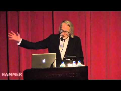 "ASX.TV: James Welling – ""Hammer Lectures"" (2012)"