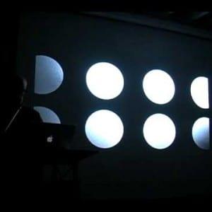 "ASX.TV: James Welling – ""Aperture Artist Talk (Excerpt)"" (2009)"