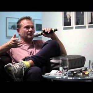 """ASX.TV: Juergen Teller – """"MMK Talks mit Juergen Teller (German)"""" (2012)"""