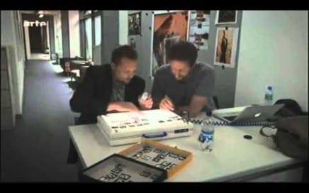 "ASX.TV: Juergen Teller – ""Helena Bonham Carter / Marc Jacobs Photoshoot"""